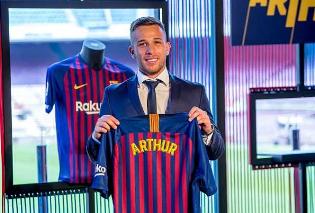 newest 90004 0adcc New €30m Signing: What This FC Barcelona Move Means To Me