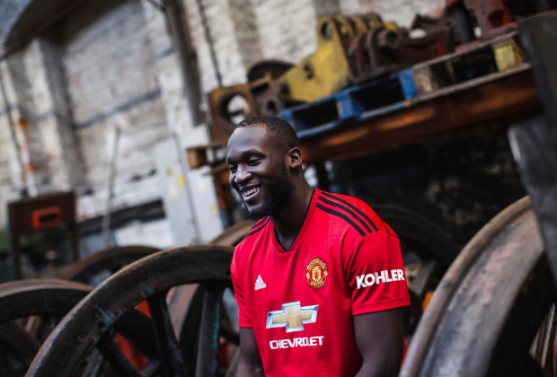 25c63ddcf Gallery: Manchester United Unveil New 2018/19 Home Kit
