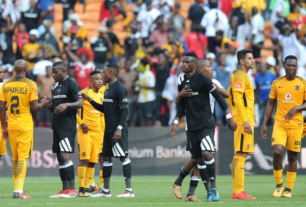 Soweto Derby 2019: Kaizer Chiefs & Orlando Pirates Will Face Off In October And