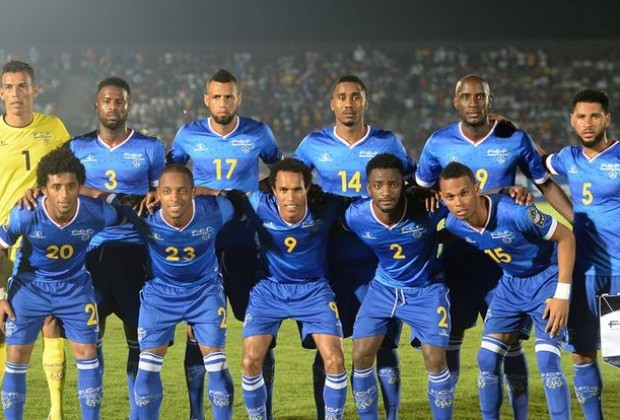 The Top African Teams In Latest Fifa Rankings