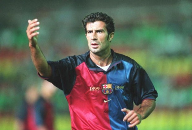 9 Stars Who Have Worn The No 7 Jersey At Fc Barcelona