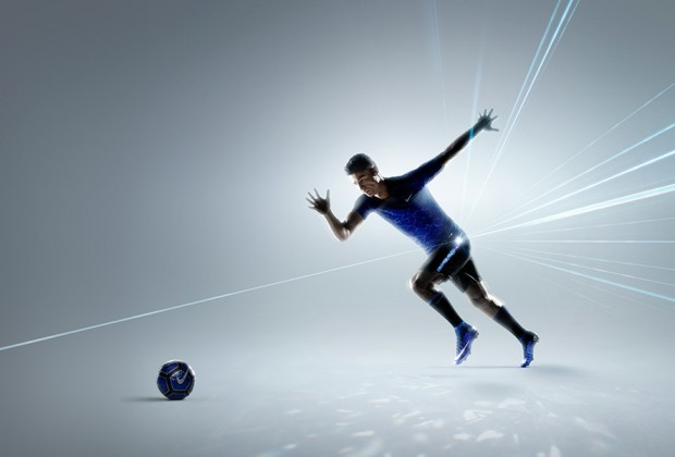 a8ee364177 Ronaldo's And Nike's New Boot