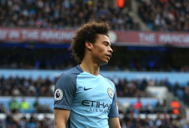 Sane Shows Off His Bizarre Tattoo Of Himself