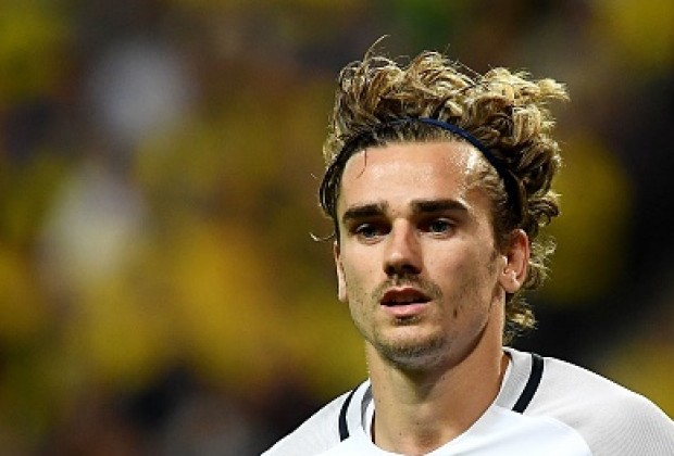 What Has Griezmann Done With His Hair