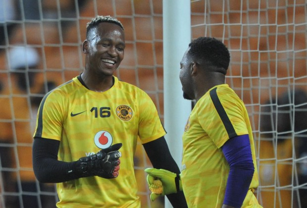 Khune's Message To Khuzwayo After His Switch To Pirates