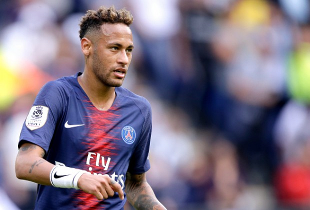 Barcelona Fc Foto >> Neymar: Why Facing FC Barcelona Will Be Very Difficult For Me