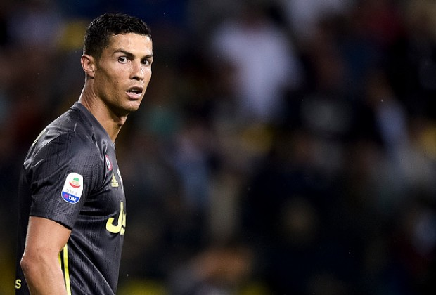 c1509dad7 Juventus legend Alessandro Del Piero has hit out Cristiano Ronaldo for  failing to attend the UEFA Player of the Year gala after reportedly being  outraged ...