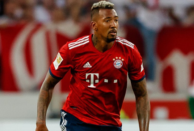 Jerome Boateng What I Told Jose Mourinho On The Phone