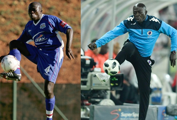 SuperSport United Are in Good Form Going Into The MTN8 Final