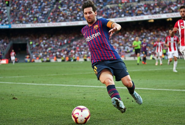 Lionel Messi Is The Best Player To Ever Wear Football Boots