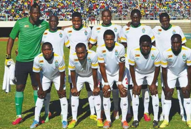 Two Kaizer Chiefs Stars In Squad For Zimbabwe S Afcon Qualifiers