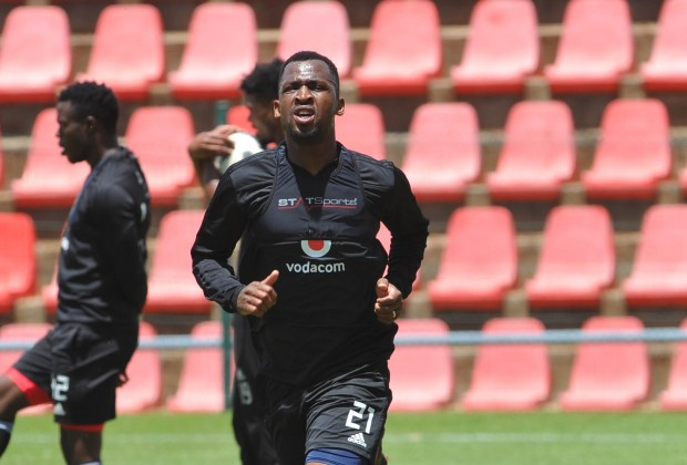 The PSL May Have Confirmed Orlando Pirates' Latest Signing