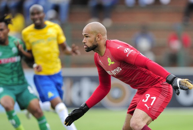 Reyaad Pieterse Reveals Why He Joined Mamelodi Sundowns