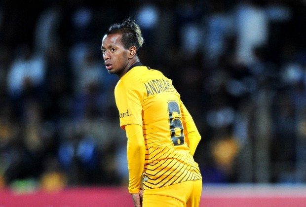 Image result for Kaizer Chiefs FC Adrianarimanana