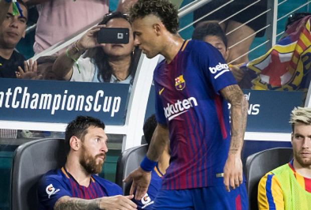 Neymar Return To FC Barcelona Could Happen  c5a40004a16