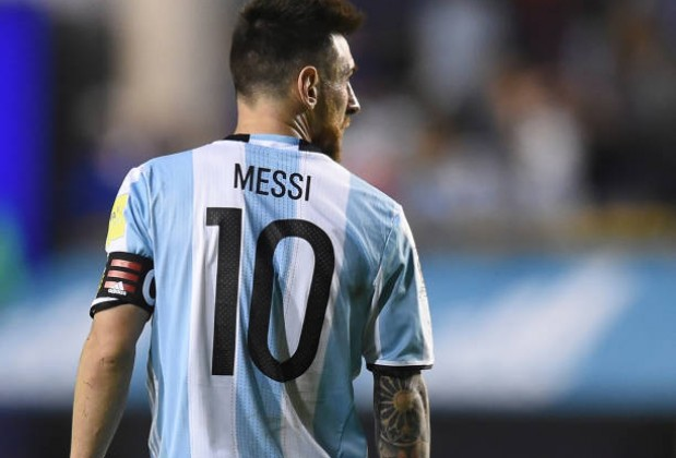 15d20f02c41 With FC Barcelona superstar Lionel Messi not having played for Argentina  since the 2018 FIFA World Cup, the date of his return for the Albiceleste  has now ...