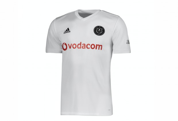 6b29120e51e Orlando Pirates Have Released Their New Third Jersey For 2018/19