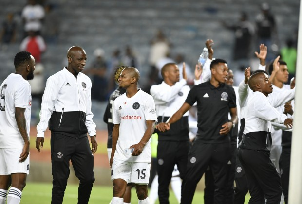 7e2c2b4224a In August this year, Orlando Pirates made history in South African football  by becoming the first club to employ a full-time finishing coach in  Stephane ...
