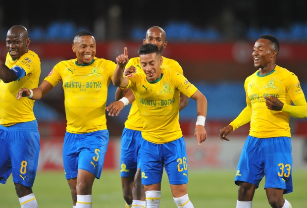 Mamelodi Sundowns Are Yet Again Faced With A Busy Schedule Which
