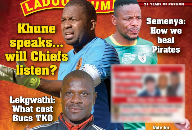 In This Week S Edition Of Soccer Laduma