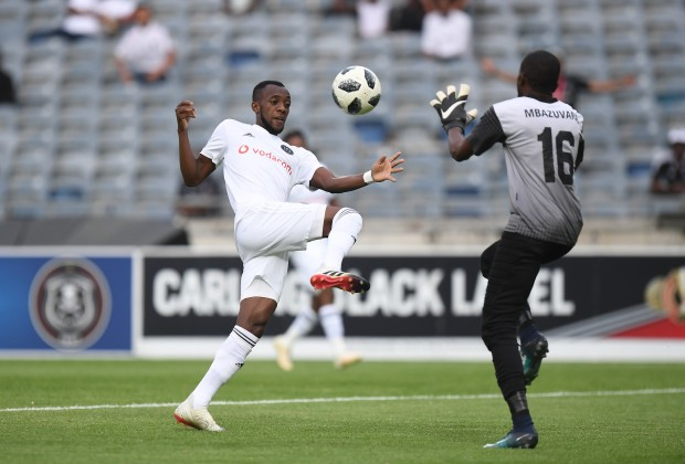 3535750a726 CAF Champions League. Result: Orlando Pirates 0-0 African Stars