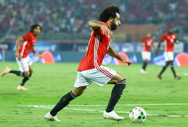 a5954ef8a64 PUMA have entered into a long-term partnership with the Egyptian Football  Association, which will see the German sportswear manufacturers replace  adidas as ...