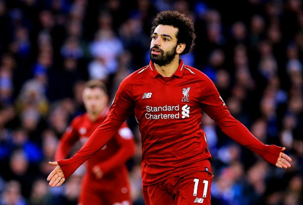 9d26900fc6c A former Liverpool striker claims that the recent criticism aimed Mohamed  Salah is unjust and comes as a result of him being a foreign player in the  Premier ...