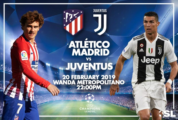 5da3fb4e5 Cristiano Ronaldo will look to extend his lead at the summit of the  all-time UEFA Champions League top-scorer charts when Atletico Madrid host  Juventus in ...