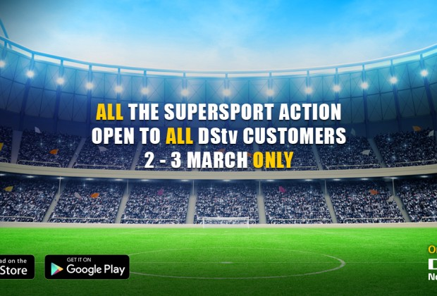 SuperSport Opens Channels To All DStv Customers For One