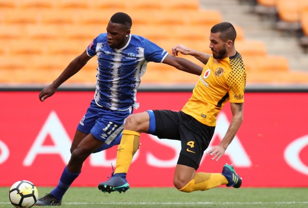Junior Khanye Names Two Players Kaizer Chiefs Should Have Signed