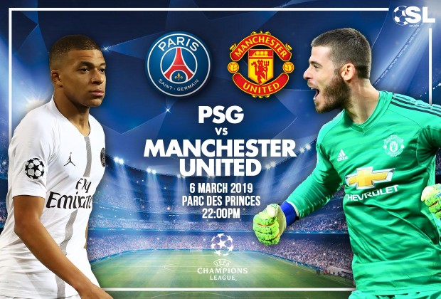 ffa7efa4d Paul Pogba and Anthony Martial are among the big-name absentees as Manchester  United try to overturn a 2-0 first-leg defeat to Paris Saint-Germain in the  ...