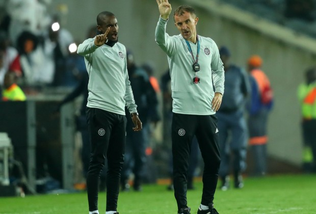 2a8cd3d5779 Orlando Pirates are preparing for what has been described as an early CAF  Champions League final as the team gets ready for their upcoming match, ...