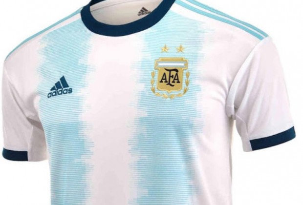 7551fb5f2 Gallery  Argentina   Colombia Unveil 2019 Copa America Kits