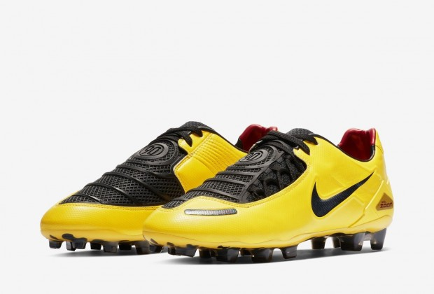 05bfb722f7f Nike Launches Limited Edition Classic Total 90 Laser Boot