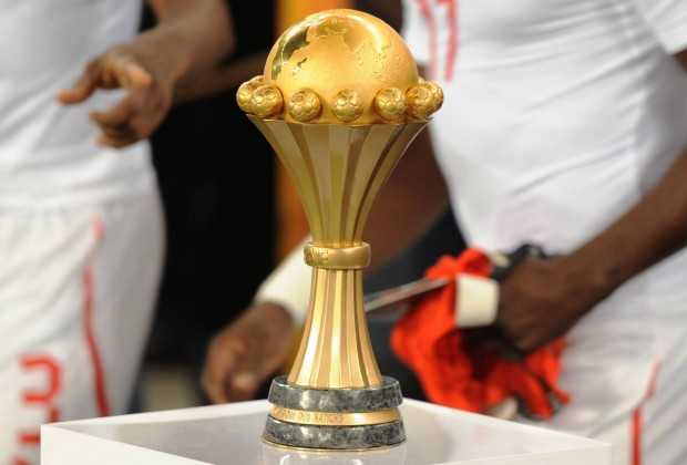 Image result for afcon past winners