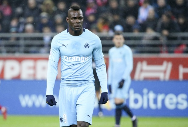 30ae72dfd9ee3 With Mario Balotelli having been a revelation since joining Olympique  Marseille, he equalled a 50-year-old club record after scoring over the  weekend.