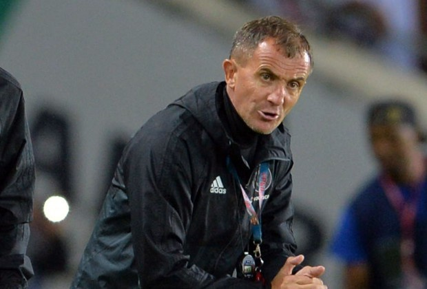 Bucs Coach Reveals Tactical Switch During Wits Clash