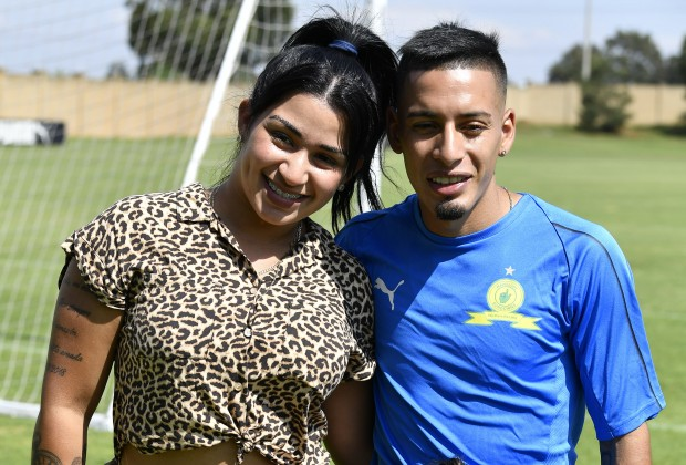 Image result for gaston sirino and his wife