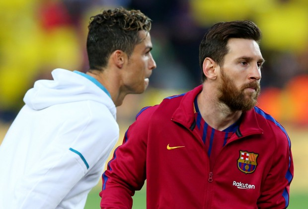 official photos 0b419 2f0a9 Our Biggest Strength Is Not Having A Lionel Messi Or Cristiano