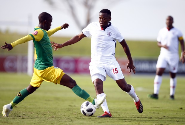 Absa Premiership Report: Golden Arrows v Free State Stars 28
