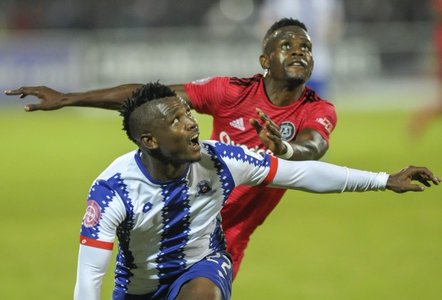 Maritzburg United Have Now Given Themselves A Fighting Chance Of