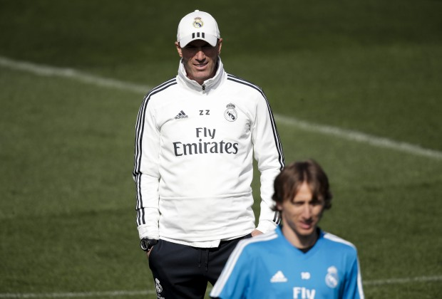 4d1bd083b Reports coming out of Spain claim one of Real Madrid s biggest star is set  to leave after falling out with manager Zinedine Zidane.