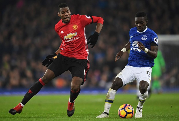 6bbae5e31 Manchester United are said to have earmarked an African Premier League star  as a replacement for midfielder Ander Herrera