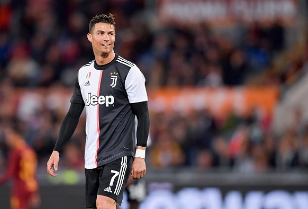 8214e13cc Following the superstar presence and experience Cristiano Ronaldo brought to  Juventus