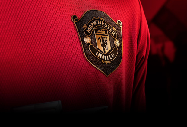 sale retailer 75650 17888 Gallery: Manchester United Unveil New 2019/20 Adidas Home ...