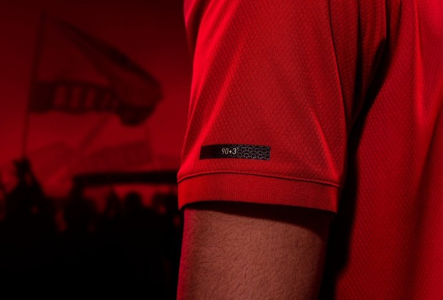 66e53d3e8 Gallery  Manchester United Unveil New 2019 20 Adidas Home Kit
