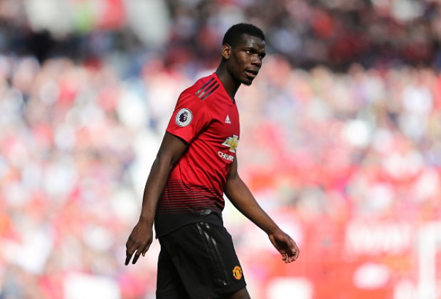 buy popular 27559 75883 Reports: Manchester United Make Big Paul Pogba Decision