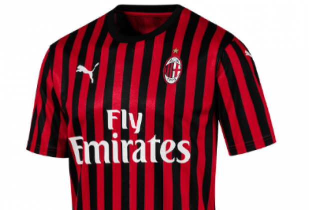 cad9e5bc5 Gallery: Juve, AC Milan, Inter & Roma Unveil New Home Kits