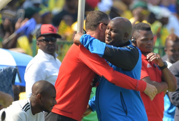 How Micho Met Pitso