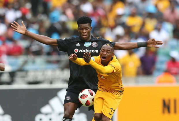 Orlando Pirates Star Reportedly Closing In On French Move